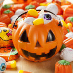 Union-Made in America Halloween Candy Shopping List