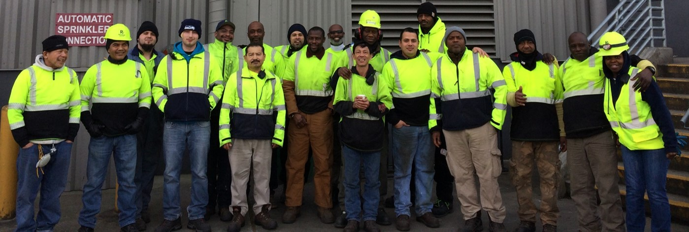 Teamster Contract Changing Lives at the Recology/CleanScapes MRF