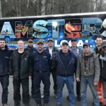 AmeriGas Teamsters Vote Unanimously to Authorize Strike Action