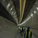 Seattle Tunnel Project Tour — April 12, 2017