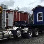 Licton Springs Tiny House Village Opens — with help from the Teamsters