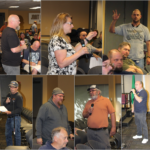 Photos from Safeway Demands Meeting — May 21, 2017