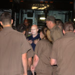 UPS Teamsters Receive Surprise Visit from IBT Package Division Director Sean O'Brien
