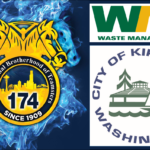 City of Kirkland Extends Contract with Waste Management for Two Years