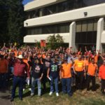 Calportland Strike Ends and Larger Strike Avoided as Teamsters Local 174 Members Ratify Contract With Sand and Gravel Companies