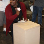 Local 174 Members at First Student Vote to Authorize Strike Action