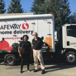 Safeway.com Delivery Drivers Vote to Join Teamsters Local 174