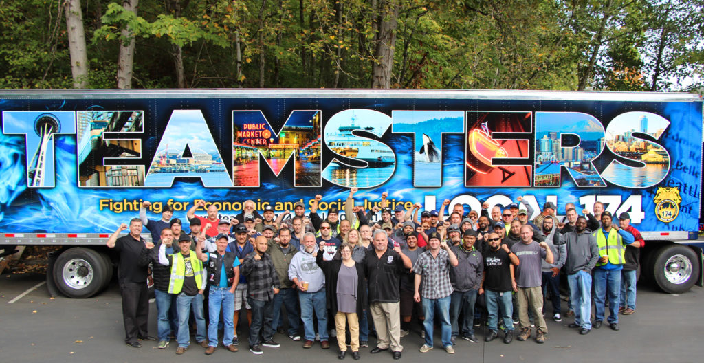 APP Fuel Drivers Celebrate Their One-Year Anniversary