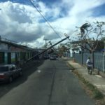 Puerto Rico Hurricane Relief Update: Day 1