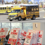 Teamsters Local 174 to Call One-Day Unfair Labor Practice Strike Tomorrow at First Student