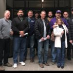 Contract Ratification for Teamsters Local 174 Members at Mondelez
