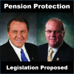 New Pension Protection Legislation Proposed by Congress