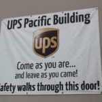 Teamsters Local 174 Pulls Driver Safety Committees from All UPS Buildings
