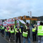 Teamsters Local 174 One-Day Strike at First Student: Recap and Update