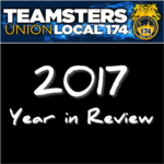 2017 Year in Review Slide Show