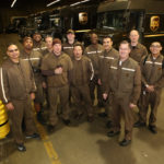 Teamsters, UPS Wrap Up First Week of Contract Negotiations