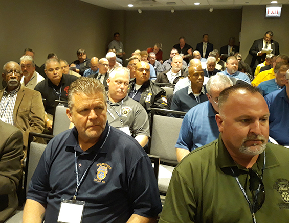 IBT YRC News: Local Union Leaders Overwhelmingly Endorse Tentative